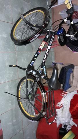 Bike pra venda