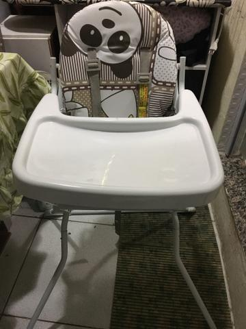 Cadeira novíssima nunca usada, só tirei da caixa
