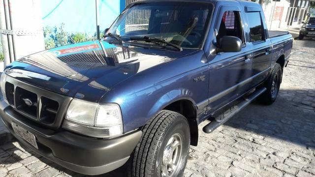 Ranger CD Diesel 4x2