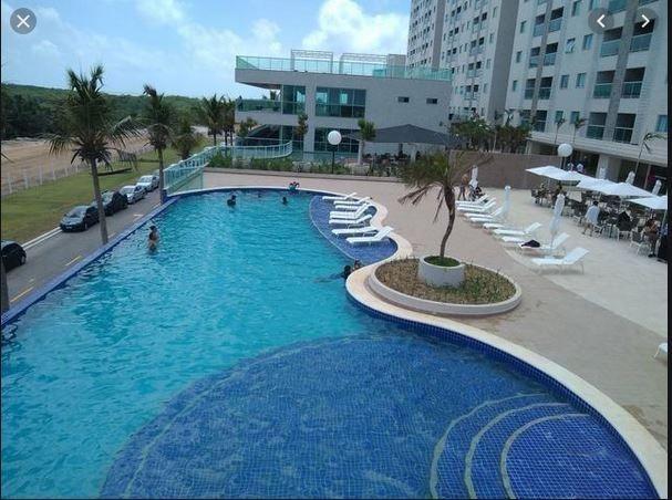 Vendo Cota Salinas Park Resort - Foto 8