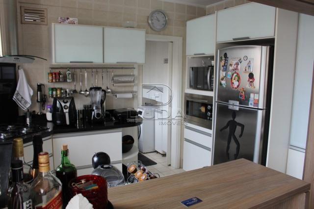 Apartamento à venda com 3 dormitórios em Centro, Florianópolis cod:30095 - Foto 4