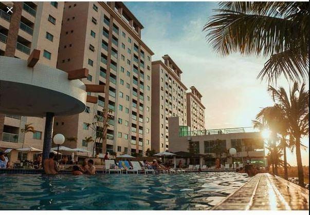 Vendo Cota Salinas Park Resort - Foto 7