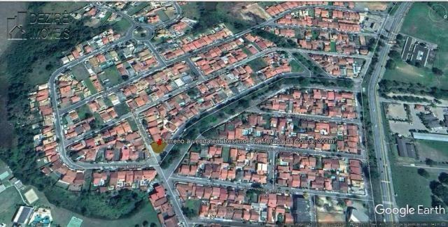 Terreno à venda, 302 m² por R$ 160.000,00 - Morada da Colina - Resende/RJ - Foto 12