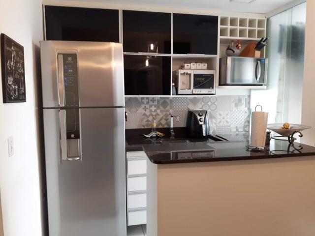 Apartamento 2 quartos - Residencial Flamboyant - Ipê 8º andar - Foto 3