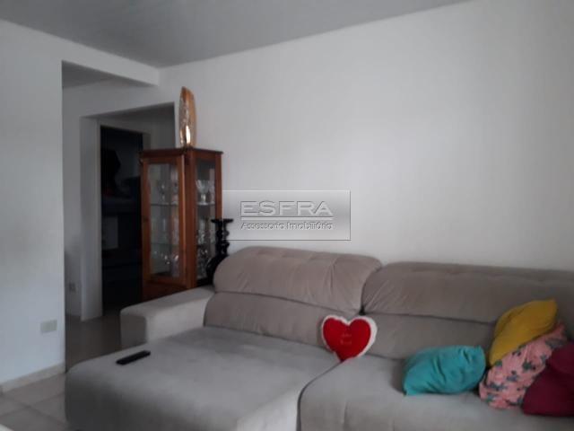 Casa à venda com 2 dormitórios em Cidade industrial, Curitiba cod:AP210 - Foto 8