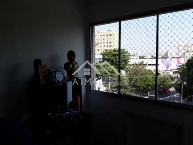 Apartamento à venda com 2 dormitórios em Olaria, Rio de janeiro cod:VPAP20373 - Foto 3