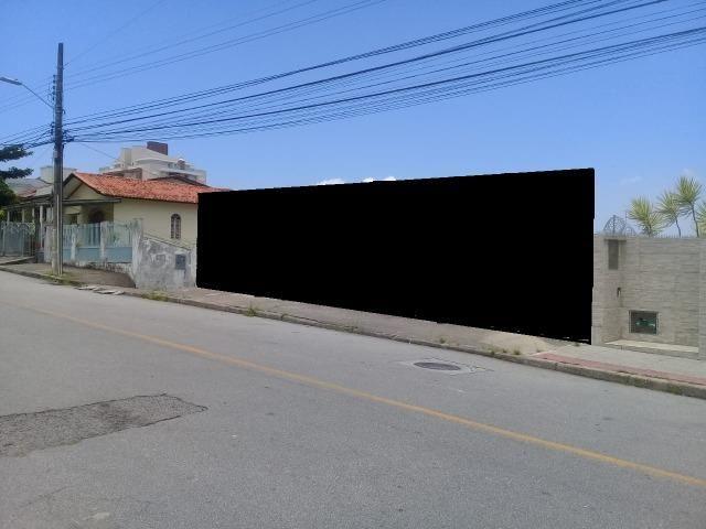 Terreno no Bairro Estreito - Florianopolis