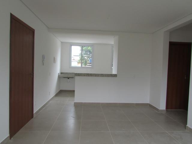 Apartamento à venda com 2 dormitórios em Interlagos, Divinopolis cod:24196