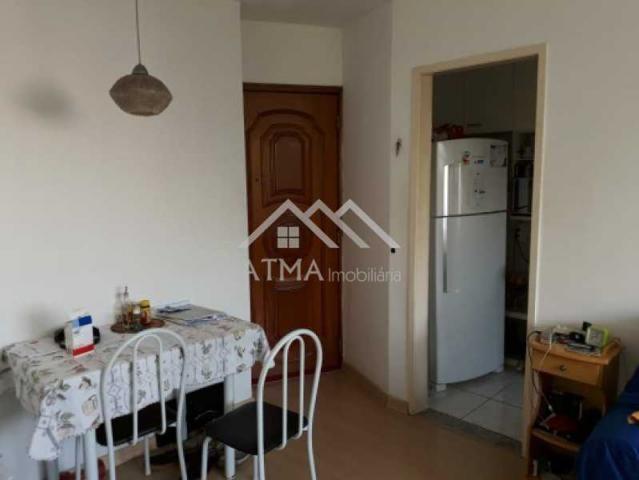 Apartamento à venda com 2 dormitórios em Olaria, Rio de janeiro cod:VPAP20373