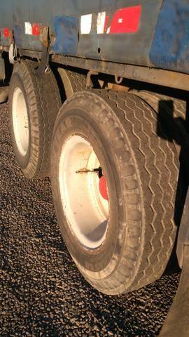 Caminhão saider 1113 - Foto 5