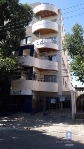 Apartamento para alugar com 1 dormitórios em Esplanada, Governador valadares cod:347 - Foto 2