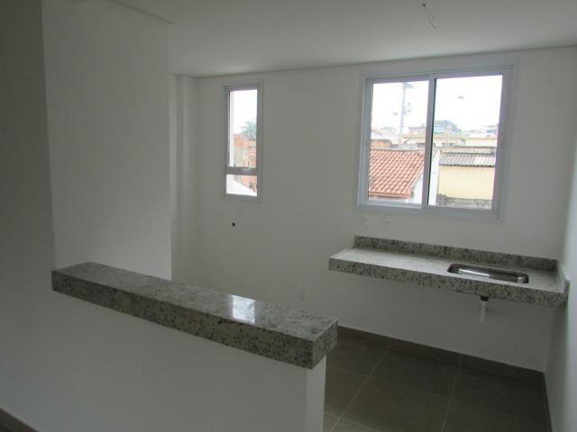 Apartamento à venda com 2 dormitórios em Interlagos, Divinopolis cod:24195 - Foto 4
