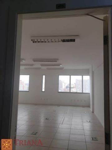 Escritório para alugar em Centro, Florianopolis cod:85 - Foto 5