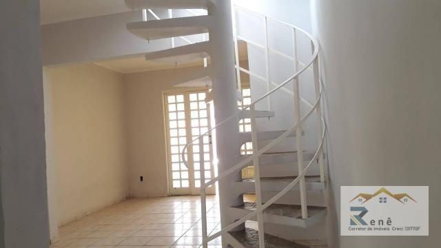 Linda casa com 03 quartos em hortolandia, 140 metros, bairro são bento - Foto 2
