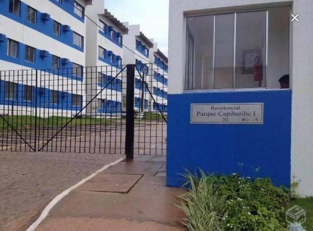 Apartamento 2 Qts em São Lourenço Da Mata, Residencial Parque Capibaribe - Foto 4