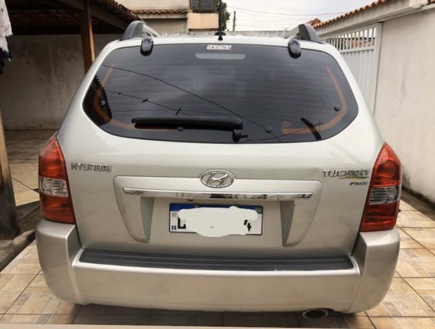 Hyundai Tucson 2.0 GLS 2014 Top - Foto 3