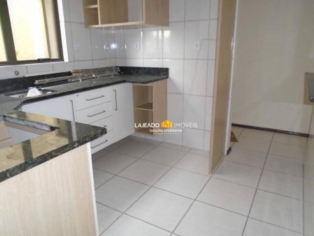 Apartamento com 1 dormitório para alugar, 50 m² por R$ 660/mês - Florestal - Lajeado/RS - Foto 9