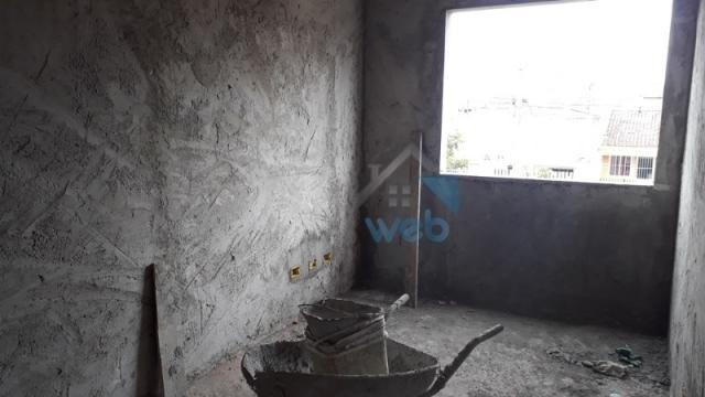 Oportunidade de compra! sobrado, 02 quartos, aproximadamente 77 m², em construção na regiã - Foto 15