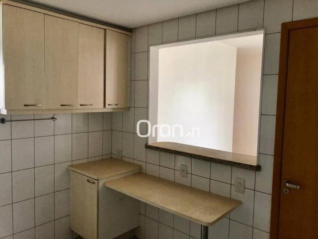 Apartamento com 3 dormitórios à venda, 93 m² por R$ 330.000,00 - Setor Bela Vista - Goiâni - Foto 13