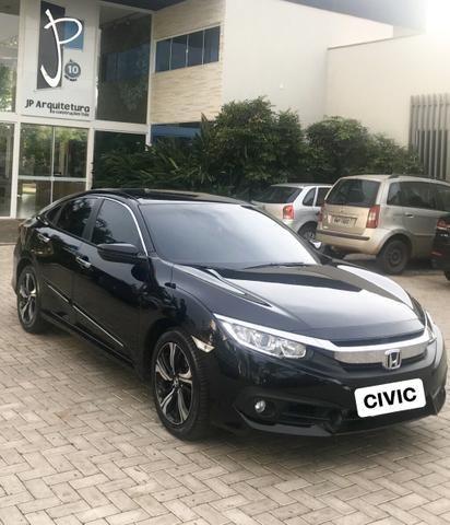 Civic G-10 EXL 2017