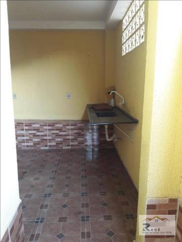 Linda casa com 03 quartos em hortolandia, 140 metros, bairro são bento - Foto 11