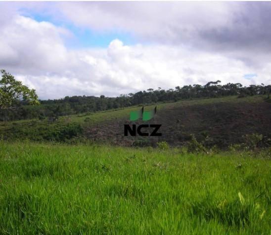 Fazenda à venda, 10960000 m² por r$ 5.000.000,00 - villas de são josé - itacaré/ba - Foto 6