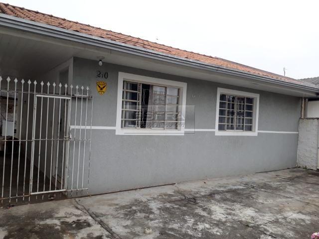Casa à venda com 2 dormitórios em Cidade industrial, Curitiba cod:AP210