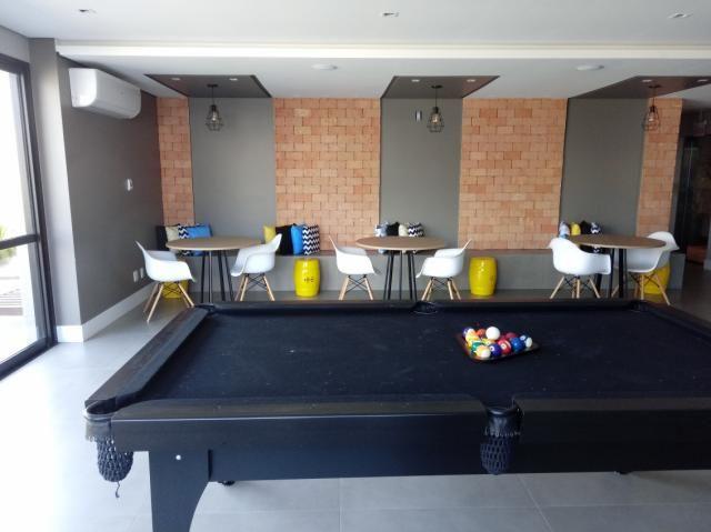 Apartamento para alugar com 1 dormitórios em Bom abrigo, Florianópolis cod:75435 - Foto 20
