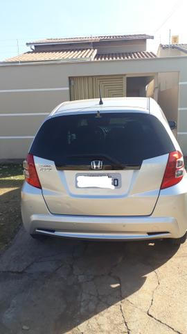 Vende-se Honda Fit - Foto 2