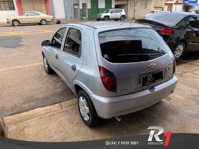 Chevrolet Celta Ls 1.0 Mpfi F.power 5p Flex 2011/2012 - Foto 4