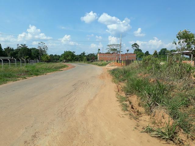 Vende-se 4 terrenos na vila acre - Foto 2