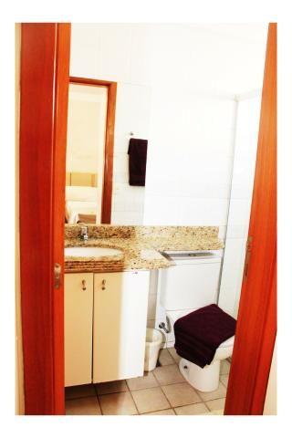 Flats e Apartamentos mobiliado por temporada em Goiânia - Foto 3