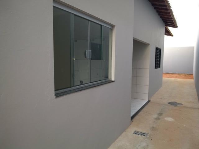 Casa Pq Universitário/Fernandópolis - Foto 5