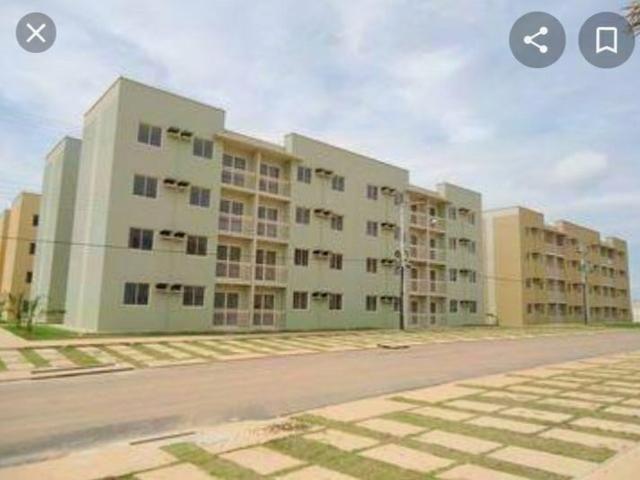 Apartamento Condomínio Paradiso Alamanda