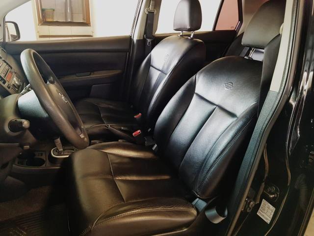 Tiida 2013 1.8 automático - Foto 17