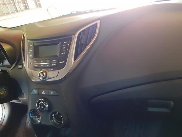 HB 20 Hatch - Foto 3