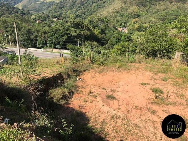 [120] Vendo terreno - Castalia, Cachoeiras de Macacu