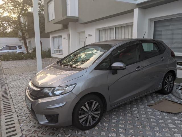 Honda Fit 2015 - Carro de Família - Foto 6