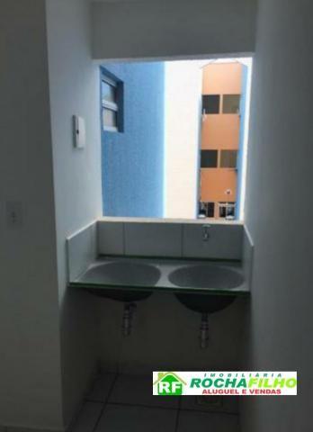 Vendo- Apartamento no Condomínio Solaris Celeste I - Foto 7