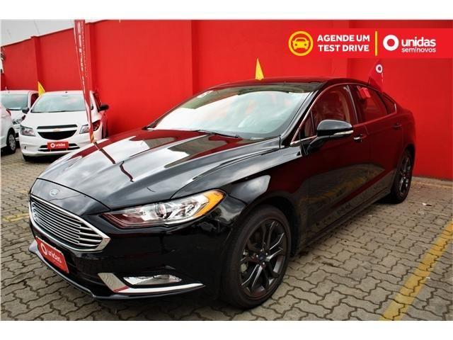 Ford Fusion 2.0 sel 16v gasolina 4p automático - Foto 2