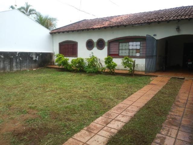 Casa bairro Monte Castelo