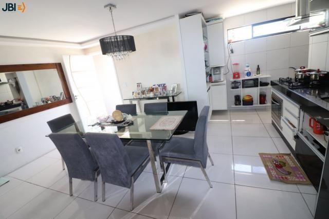 Apartamento, Presidente Kennedy, Fortaleza-CE - Foto 14