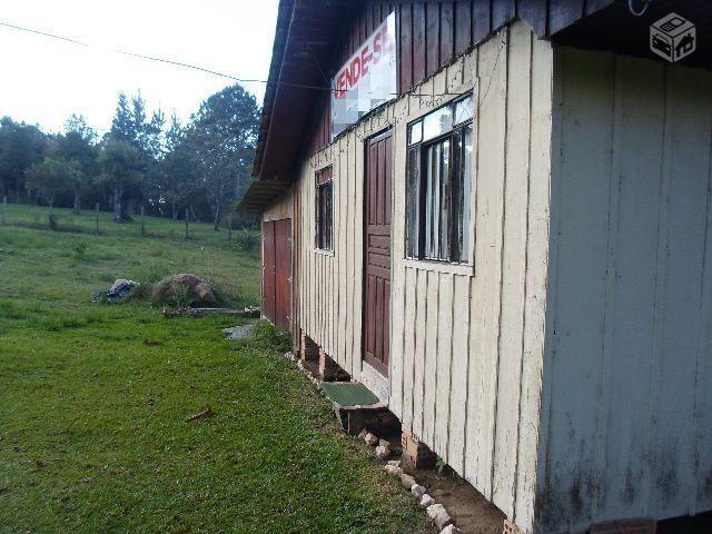 Chacara agudos do sul as margens pr 281 troco caminhao guincho munk - Foto 7