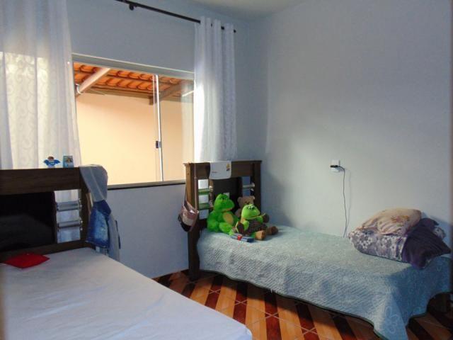 Casa à venda com 3 dormitórios em Belo vale, Divinopolis cod:11402 - Foto 4