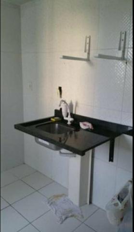 Apartamento Condomínio Paradiso Alamanda - Foto 4