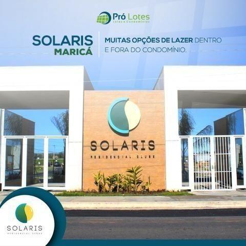 Solaris Marica qualidade de vida lotes de 360 a 700 M² com financiamento sem juros - Foto 5