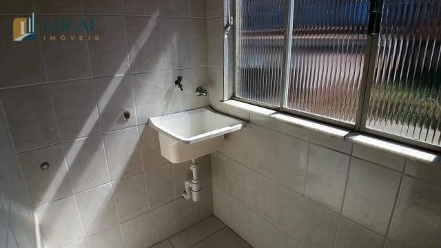 Apartamento com 3 quartos à venda - Santa Efigênia - Juiz de Fora/MG - Foto 20