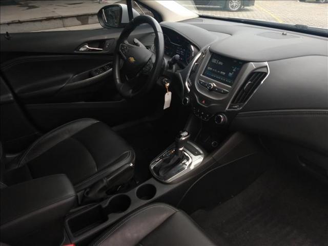 Chevrolet Cruze 1.4 Turbo lt 16v - Foto 7