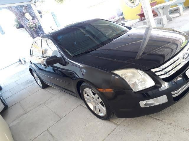Ford fusion 2.3 2008/2009