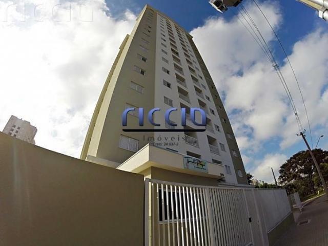 Apartamento à venda com 2 dormitórios em Parque industrial, São josé dos campos cod:AP0102 - Foto 7